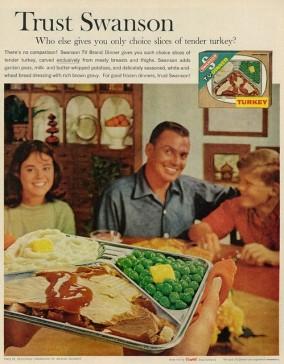 1961 advertising