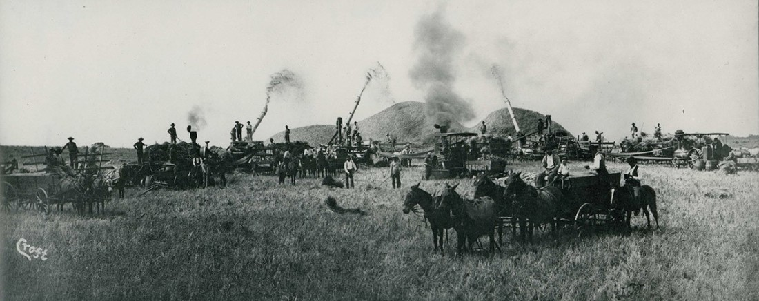 20th century farming